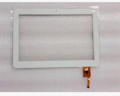 Новый оригинальный 10.1 дюймов tablet емкостной сенсорный экран TOPSUN_F0024_A2 бесплатная доставка