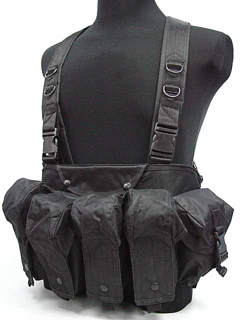 Ak six bags Tactical vest vest ver5 combat vest military paintball equipment 6 color
