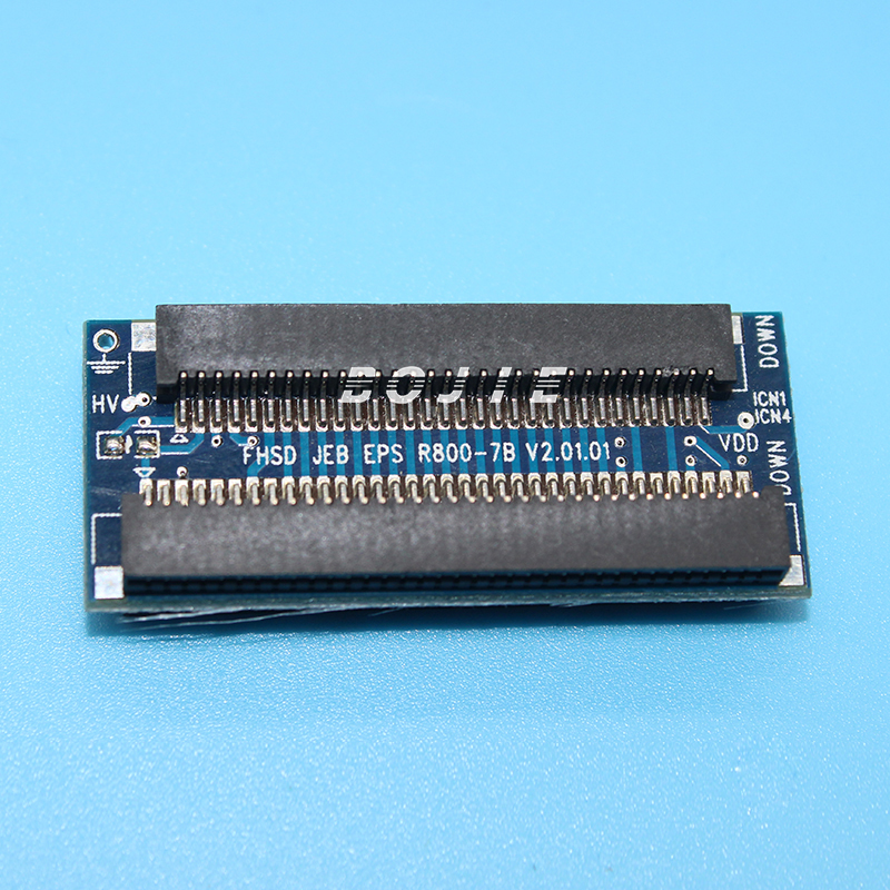 DX5 Transfer card to F1770010 Print head Decoder