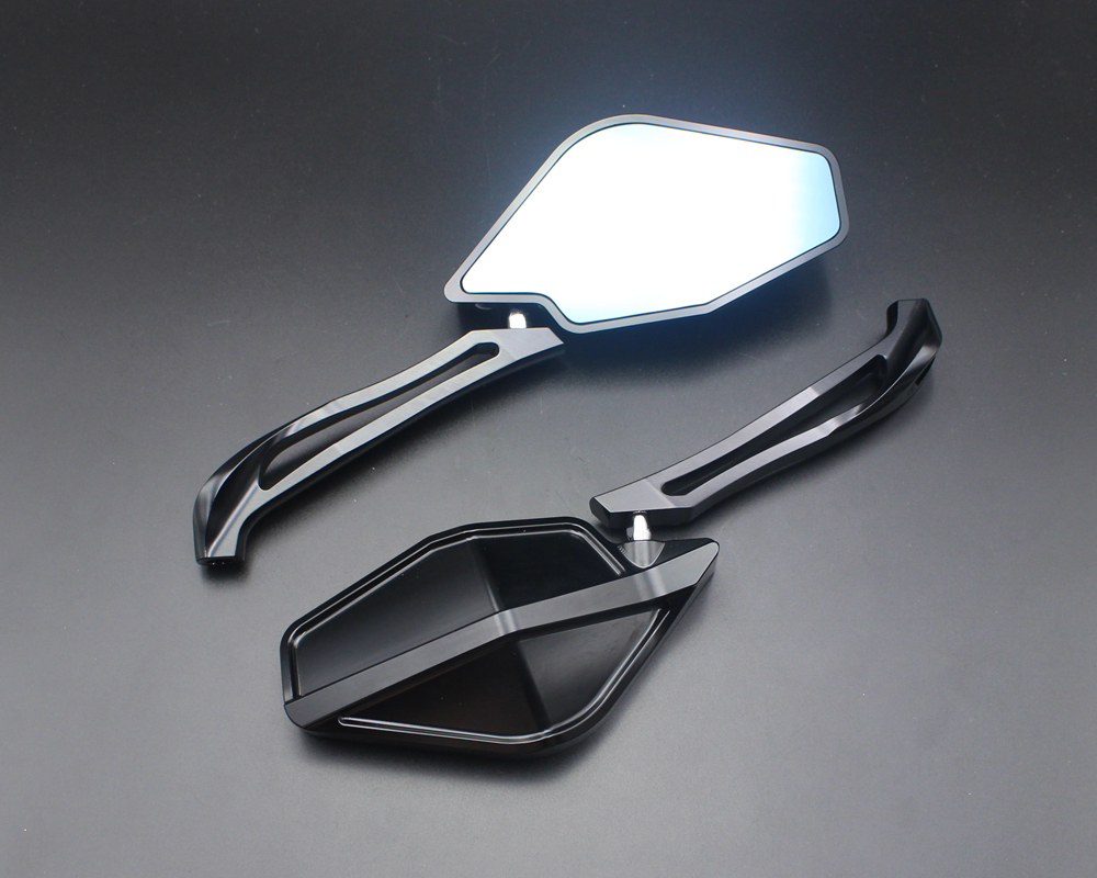 Motorcycle rearview mirror CNC aluminum case for DUCATI Multistrada 1200S / Multistrada 1200 enduro a3 1200s 1230989