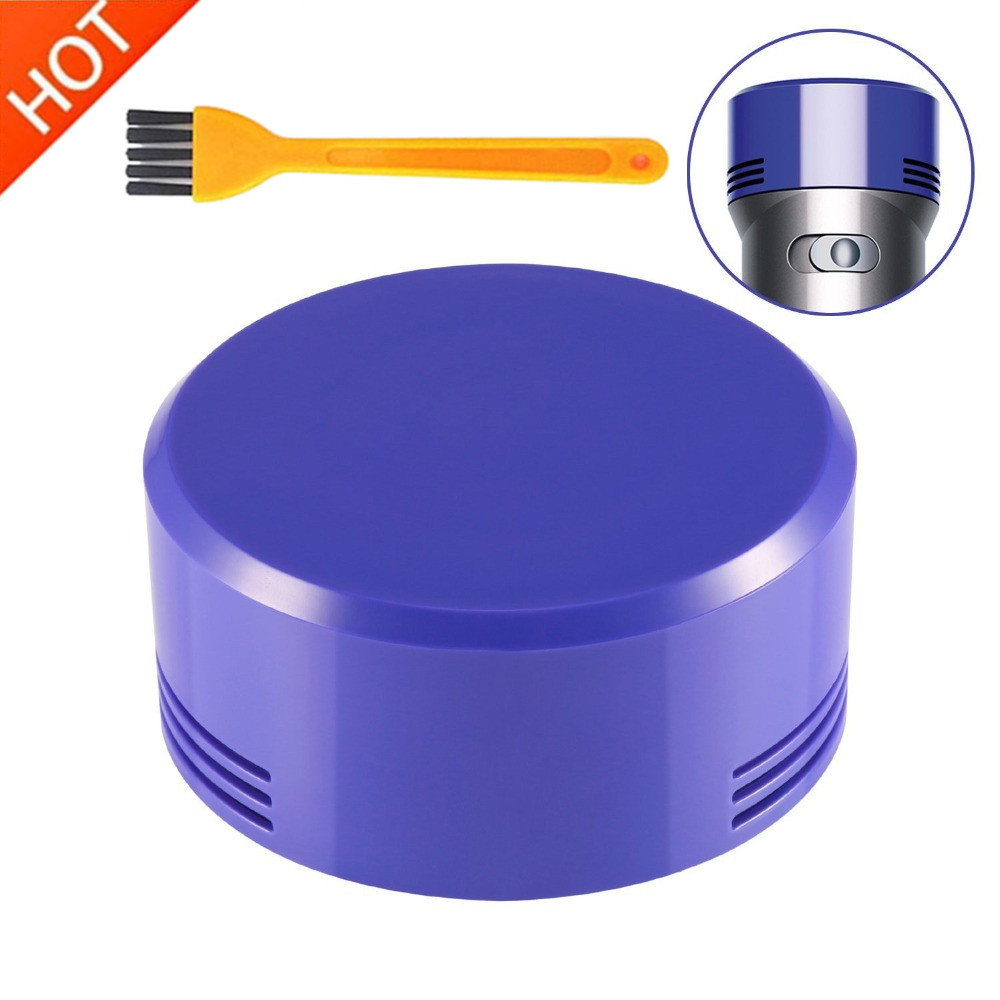 Post Filter for Dyson-V8-Animal and Dyson V8 Absolute & Dyson V7 Cordless Vacuum, 967478-01 FilterPost Filter for Dyson-V8-Animal and Dyson V8 Absolute & Dyson V7 Cordless Vacuum, 967478-01 Filter