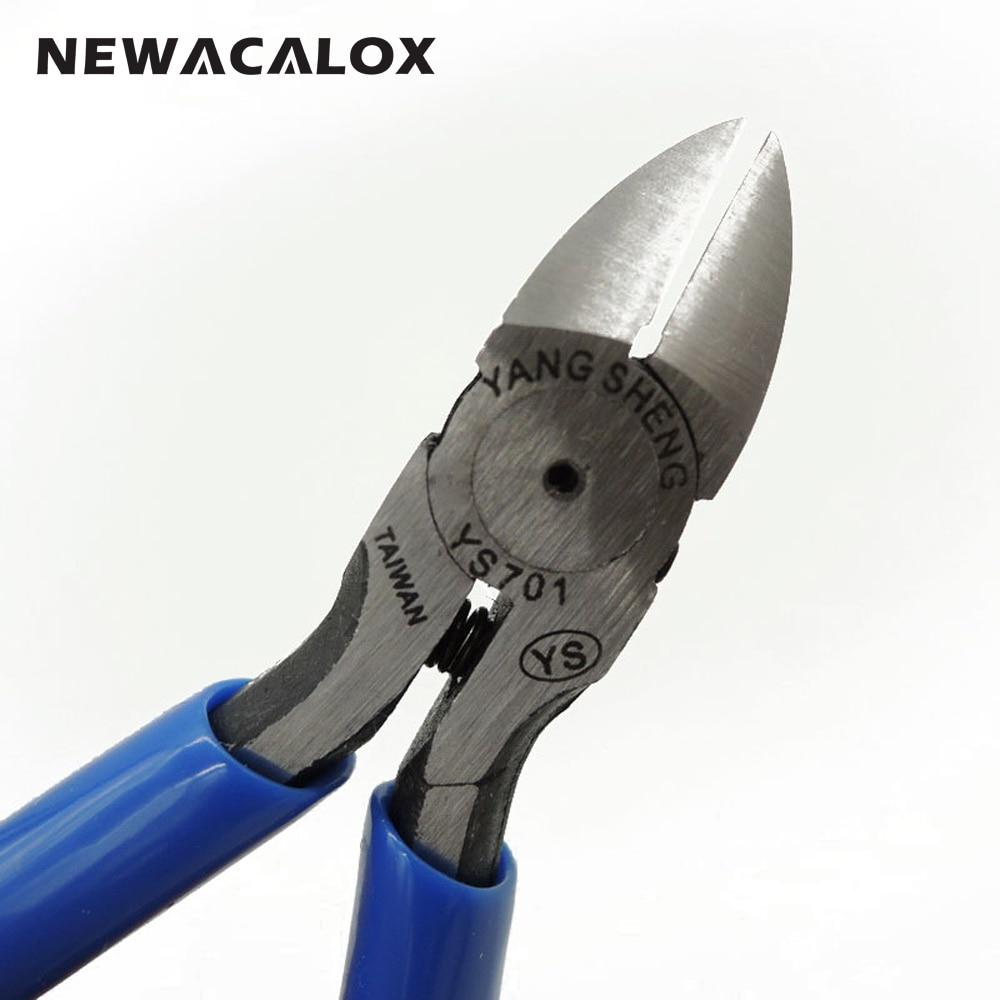 NEWACALOX DIY elektrikaabli traatlõikurid - lõikurid - - Käsitööriistad - Foto 5