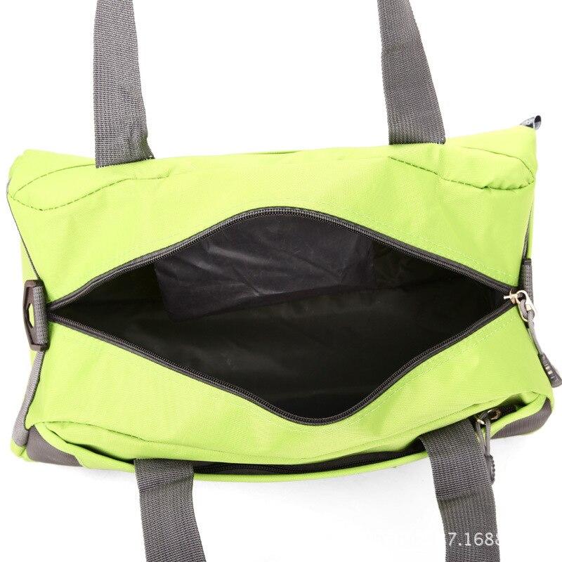 bolsa de ombro ocasional bolsas Bolsa de Viagem : Duffle do Curso