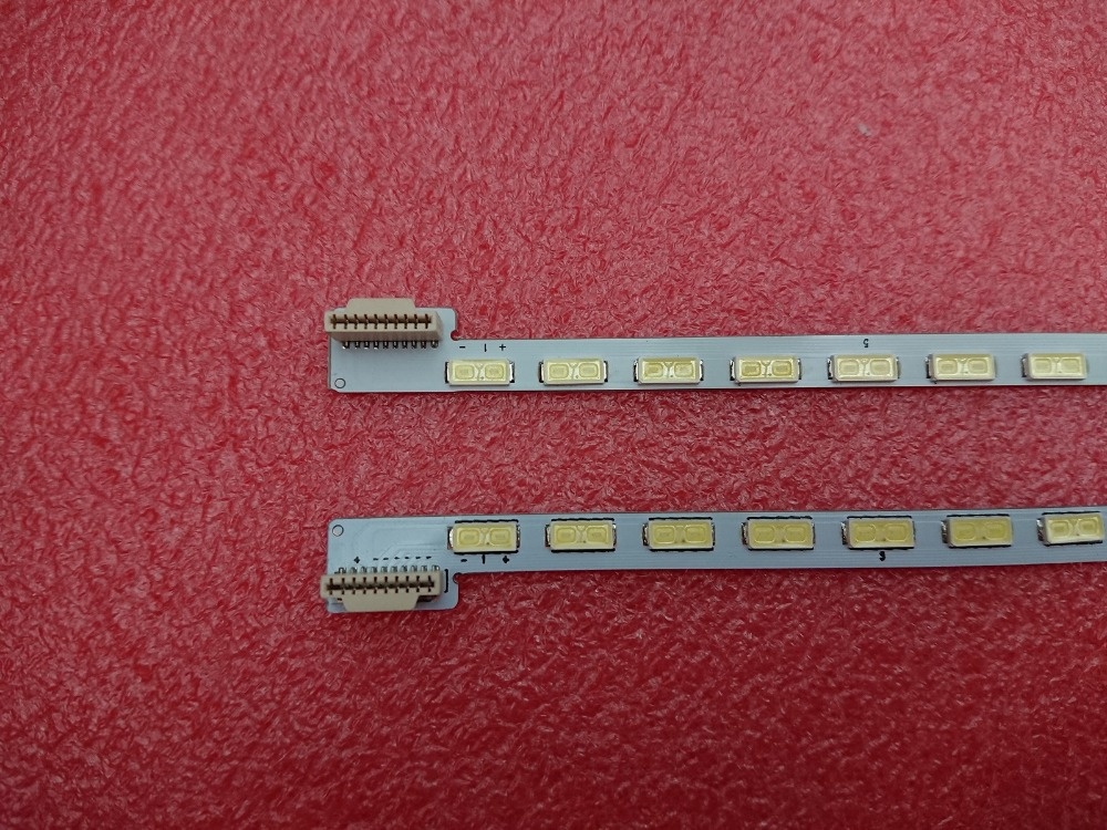 2 pieces/lot new 55LM6200 55E600Y LC550EUN LED strip 6922L-0003A 6922L-0004A 6920L-0001C 6916L0781A 6916L0782A 689MM 66LEDs  2 pieces/lot new 55LM6200 55E600Y LC550EUN LED strip 6922L-0003A 6922L-0004A 6920L-0001C 6916L0781A 6916L0782A 689MM 66LEDs