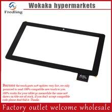 """Nuevo 7 """"300-L3867A-B00 Digiziter pantalla táctil para tablet Wexler Tab 7i Asamblea Reemplazo Del Sensor de Cristal Envío Gratis"""