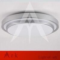 Ark Light LED Ceiling Lights Dia 350mm Aluminum Acryl High Brightness 220V 230V 240V Warm White