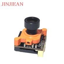 """Fpv FPV мини Камера 2000TVL 2,3 мм объектив 1/"""" Mg Super HAD II CCD D1 960 H PAL/NTSC OSD Внутренний регулируемый VS runcam Камера"""