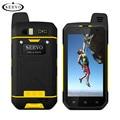 Оригинальный серво B6000 MTK6755 Octa Core, 4 ГБ, 64 ГБ, ОС Android 6,0 13MP 5000 мА/ч, IP68 мобильного телефона Поддержка Беспроводная рация 4,7