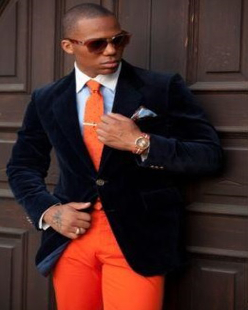 Black velvet tuxedos for men with orange pants handsome mens black velvet tuxedos for men with orange pants handsome mens wedding tuxedos designer mens suits junglespirit Image collections