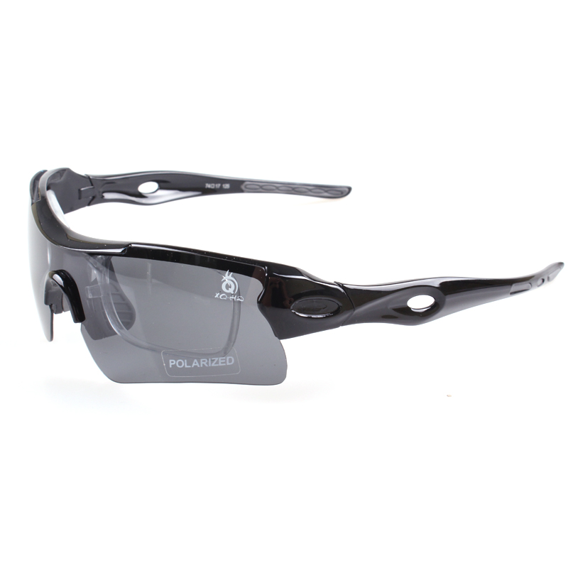 New 2017 Sport Cycling Sun Glasses Men Polarized Driving women Sunglasses UV400 Lenses Eyewear for fishing climbing XQ127