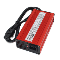 21V 7A charger 21V 7A Power Supply Lithium Battery Charger for 18.5V Lypomer Li-ion Scooter Battery Pack