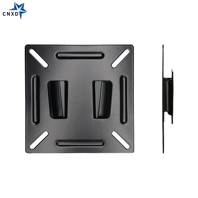 Universal TV Mount Wall-mounted Fixed Flat Panel Bracket Holder for 14-26 Inch LCD LED Monitor TV Frame VESA 75/100 LCD LED TV