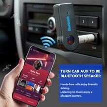 AUX мини Автомобильный Bluetooth музыкальный приемник для VW Passat B6 B5 B7 Ford Focus 2 3 Kia Rio Lada Mazda автомобильные аксессуары