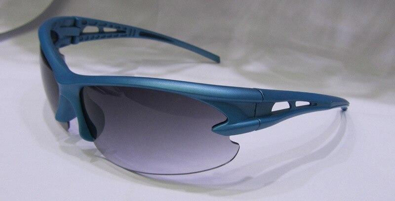 Prix pour Lunettes Polarisées Cycing lunettes de Soleil avec 4 Lentilles Hommes Femmes Sport ne Lame lunettes De Vélo En Plein Air VTT Vélo Lunettes