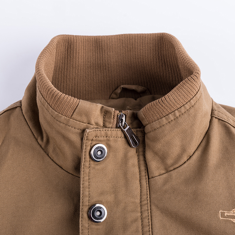 HTB1ulBHdGQoBKNjSZJnq6yw9VXa6 2018 Plus Size Military Jacket Men Spring Autumn Cotton Pilot Jacket Coat Army Men's Bomber Jackets Cargo Flight Jacket Male 6XL