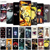 Lavaza Hokage Naruto Kakashi Japan anime Weiche TPU Telefon Fall für Samsung Galaxy A10 A30 A40 A50 A70 M10 M20 m30 Silikon Abdeckung