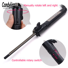 Professional Ceramic Hair Curling Iron 9/19/22/25/28/32mm Curler Roller Styler Wave Wand Volume Salon