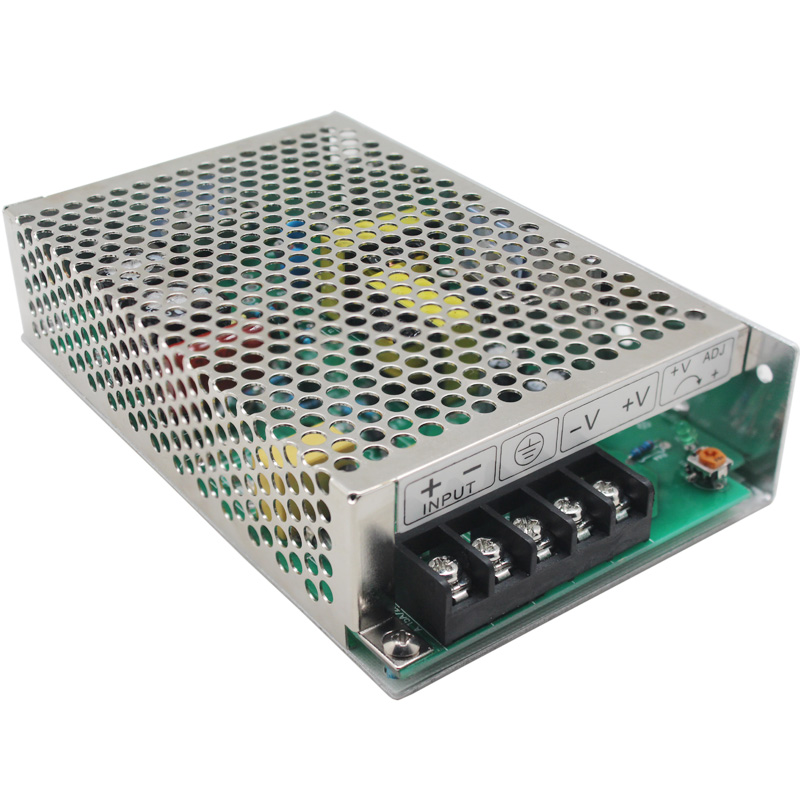 цена на SD-50A-5 single output DC-DC converter CE RoHS approved dc 12v to 5v led power supply