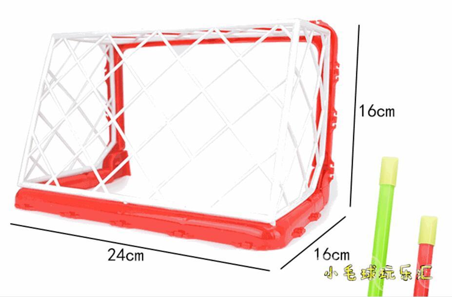 Hockey sur glace écologique et Hockey sur gazon jouets sportifs pour enfants jouets interactifs Parent-enfant cadeau de noël - 6