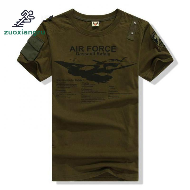 Zuoxiangru New Army Military Fans Men's Cotton Circular Neck Version Gyms Tactical T-shirt Camouflage Combat Hiking T-shirt цена 2017