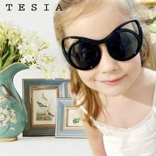 09e959d70 الاستقطاب النظارات الشمسية الاطفال النظارات القط عيون الأطفال طفلة و  الفتيان نظارات نظارات نظارة سولي أوم S8112