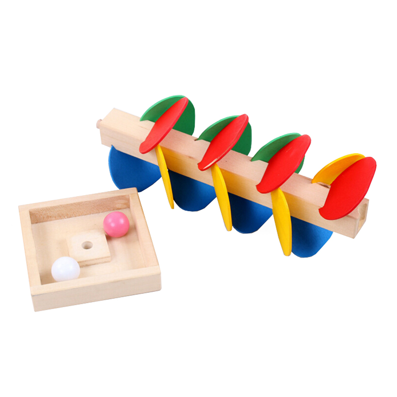 1-Zestaw-Cute-Dzieci-Montessori-Drewnian