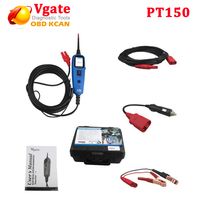 Power Probe Car Electric Circuit Tester Automotive Tools Auto Voltage Vgate Pt150 Electrical System Tester As