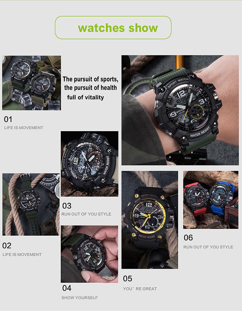 HTB1ulFDQVXXXXXrXXXXq6xXFXXXY - 2017 SANDA Dual Display Watch Men G Style Waterproof LED Sports Military Watches Shock Men's Analog Quartz Digital Wristwatches