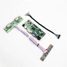 Kit Placa Controladora do LCD com VGA HDMI DVI ÁUDIO para 17′ 1280X1024 tela lcd G170EG01 V0 LTM170EU-L01 LTM170EU-L11 HT170EX1-100