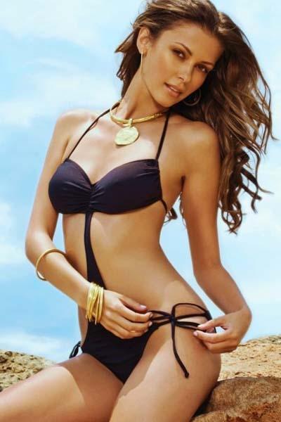 bd76d7cd70498 2013 New Arrival Hot Charming Super Sexy V-neck Victoria Bikini Women Beach Bathing  Suit Set Wholesale Free Shipping 8881