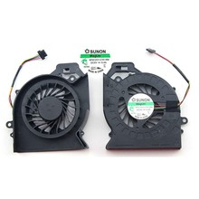 Ноутбук кулер вентилятор охлаждения MF60120V1-C180-S9A для hp павильон DV6 DV6-6000 DV6-6050 DV6-6090 DV6-6100 DV7 DV7-6000