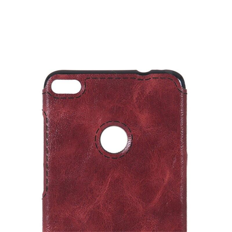 Nueva carcasa suave de TPU Huawei Nova Lite Funda de silicona de - Accesorios y repuestos para celulares - foto 3
