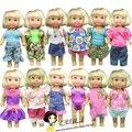 10 комплект одежда и платье для mini barbie кукла для келли кукла симба кукла