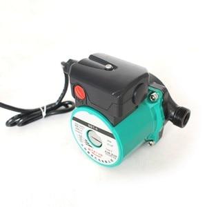 Image 2 - Pompe de circulation deau chaude 100W, pour chauffer, booster ultra silencieux, chauffe eau Central, climatiseur