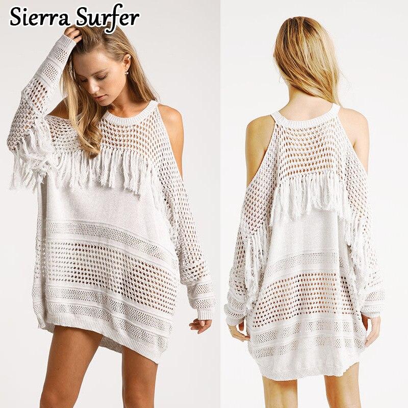 Saida De Praia verano Beach Wear traje De baño Cover Up vestido ...