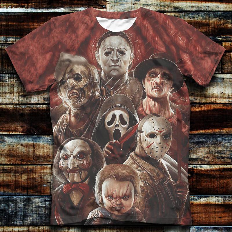 1T Shirts 副本