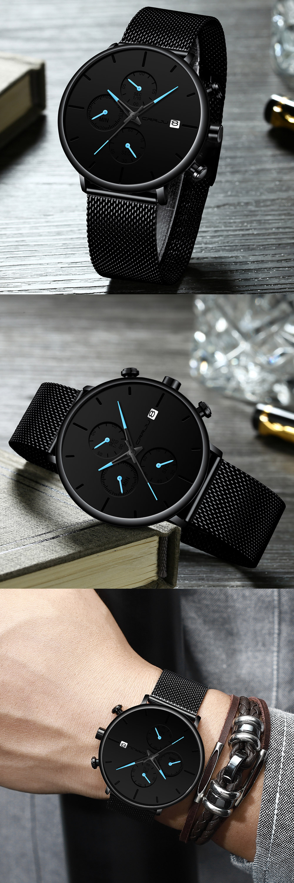 Minimalist Watches