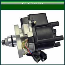 Система зажигания дистрибьютор для Toyota Corolla Celica geo Prizm 4AFE 90-93 oe #: 19020-15140,31-77416, 606-58506, 84774,690-132