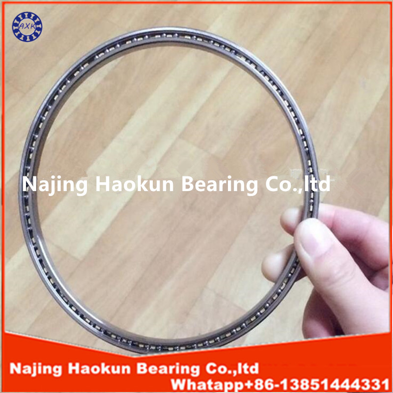 CSEG055/CSCG055/CSXG055 Thin Section Bearing (5.5x7.5x1 inch)(139.7x190.5x25.4 mm) NTN-KYG055/KRG055/KXG055 csec100 cscc100 csxc100 thin section bearing 10x10 75x0 375 inch 254x273 05x9 525 mm ntn kyc100 krc100 kxc100