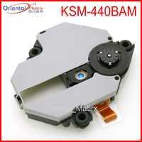Spedizione Gratuita Originale KSM-440BAM Ottico Pick Up Per Sony Playstation 1 PS1 KSM-440 Con Meccanismo Ottica di Pick-up