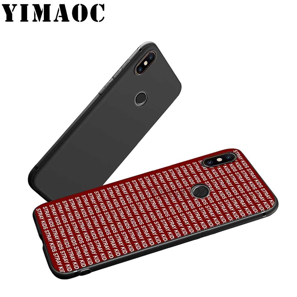 YIMAOC الضالة الاطفال K البوب لينة غطاء من السيليكون ل Xiaomi Redmi ملاحظة 7 6 6A 5 4 4X 4A 5A 5 s2 زائد برو لايت غطاء