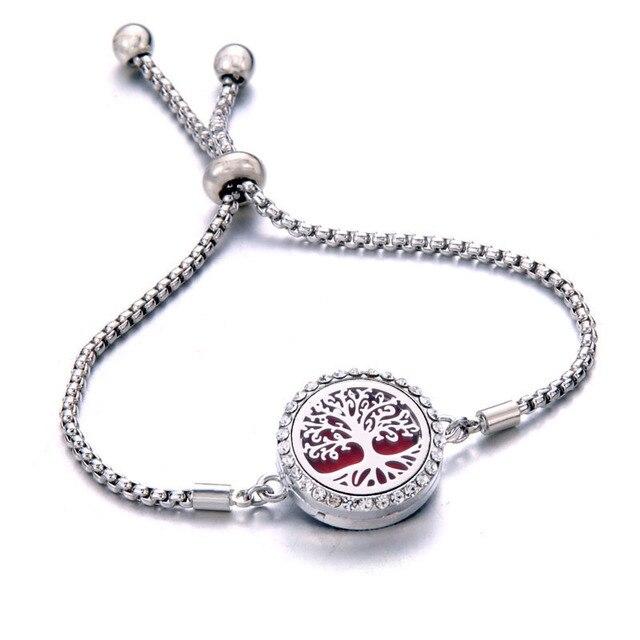 Bijoux Bracelet Arbre De Vie