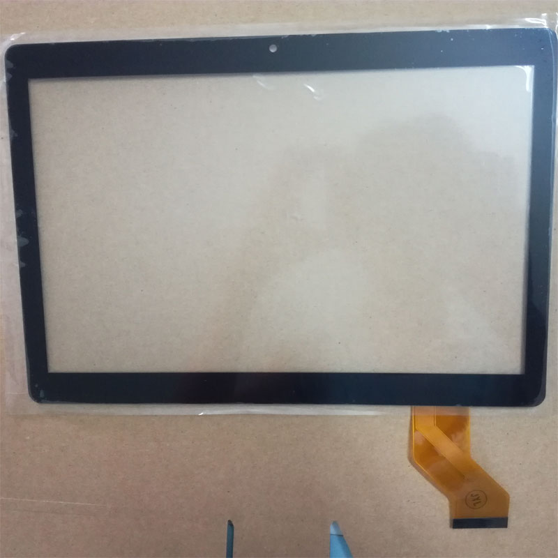 Replacement For Tablet Touch GT10PG127 FLT GT10PG127 V2.0 Touch Screen Digitizer  DH/CH-1096A4-PG-FPC308-V01 ZS 166x236mm