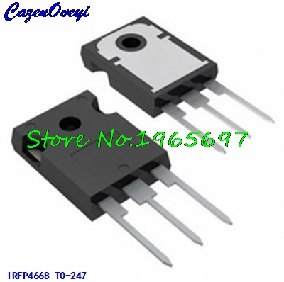 10pcs/lot IRFP4768 IRFP4768PBF TO-247 4768 4768pbf Irfp4768 High Quality In Stock