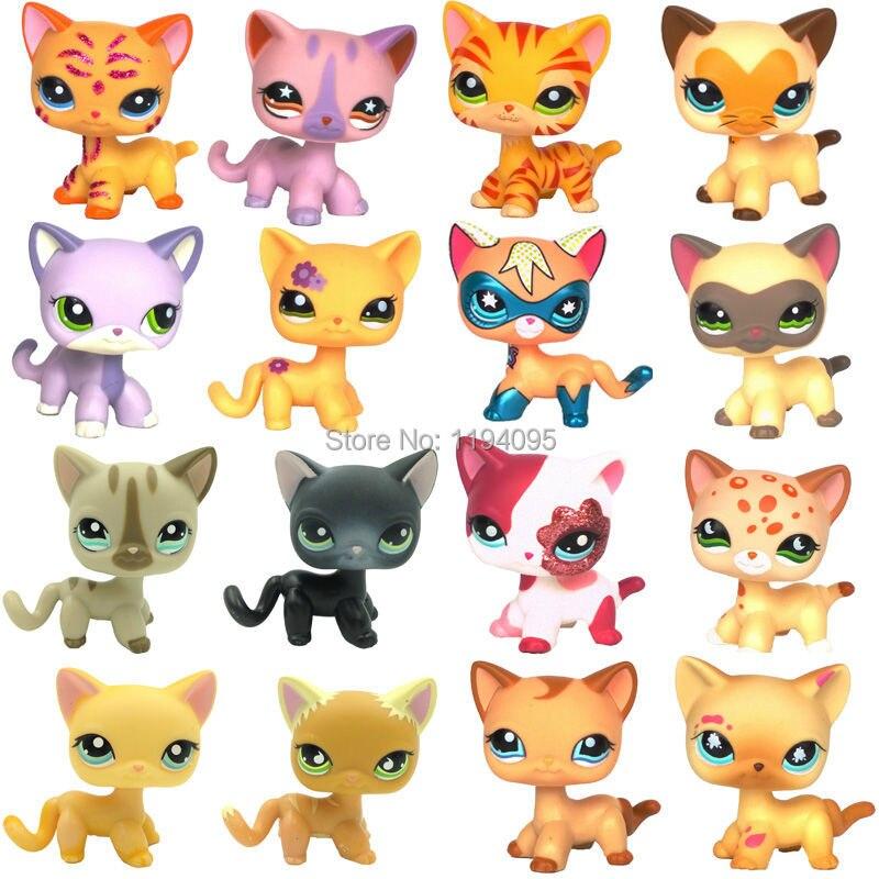 Achetez en gros lps chats en ligne des grossistes lps - Petshop chaton ...