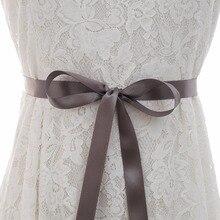 Gold Crystal Bridal Dress Belt Rhinestones Wedding Belt Pearls Wedding Sash For diamond dress De Mariage 9999G