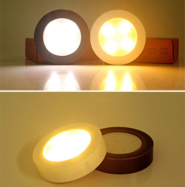 Super bright led novelty switch eye lamp small night light ...