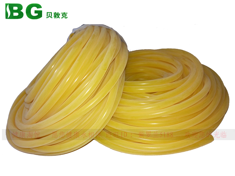 10m Bg Latex Tube 4x6mm Link Pipe Tourniquet Straps Rubber Tube Band Pressure Veins Belt Special Elastic Hose For Slingshot Driving A Roaring Trade Hardware