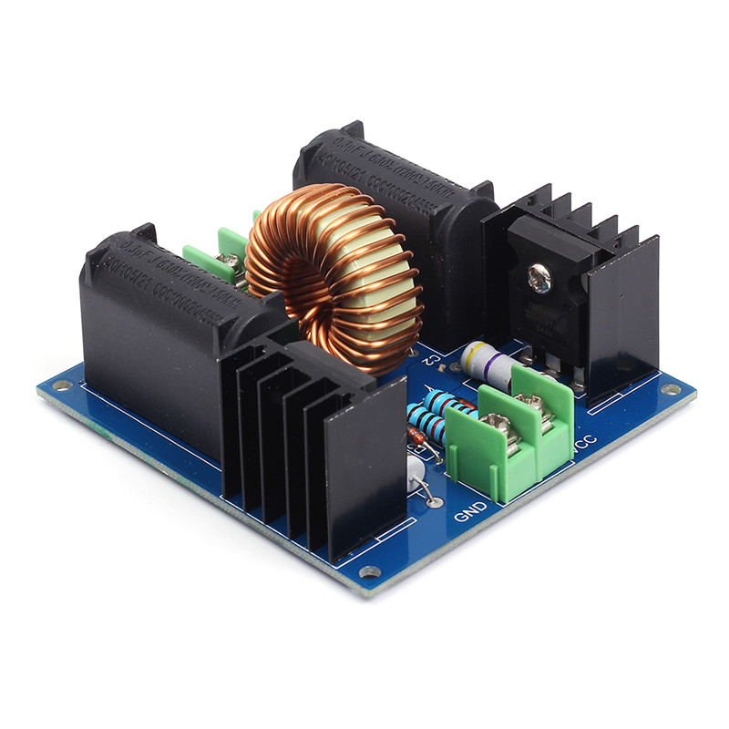 ZVS Induction Heating Driver Board High Voltage Generator ...