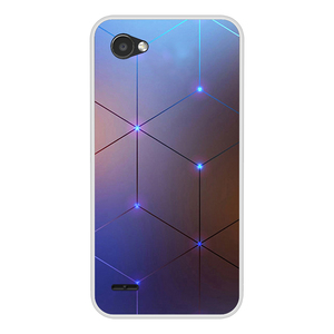 Image 2 - FOR LG Q6 Case Cover FOR Fundas LG Q6 Alpha Q6A M700 Phone Silicone FOR LG Q6 Plus X600 Q 6 Mobile Cases Soft Back TPU